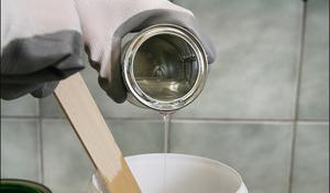 KROK V - Odmierzanie składników